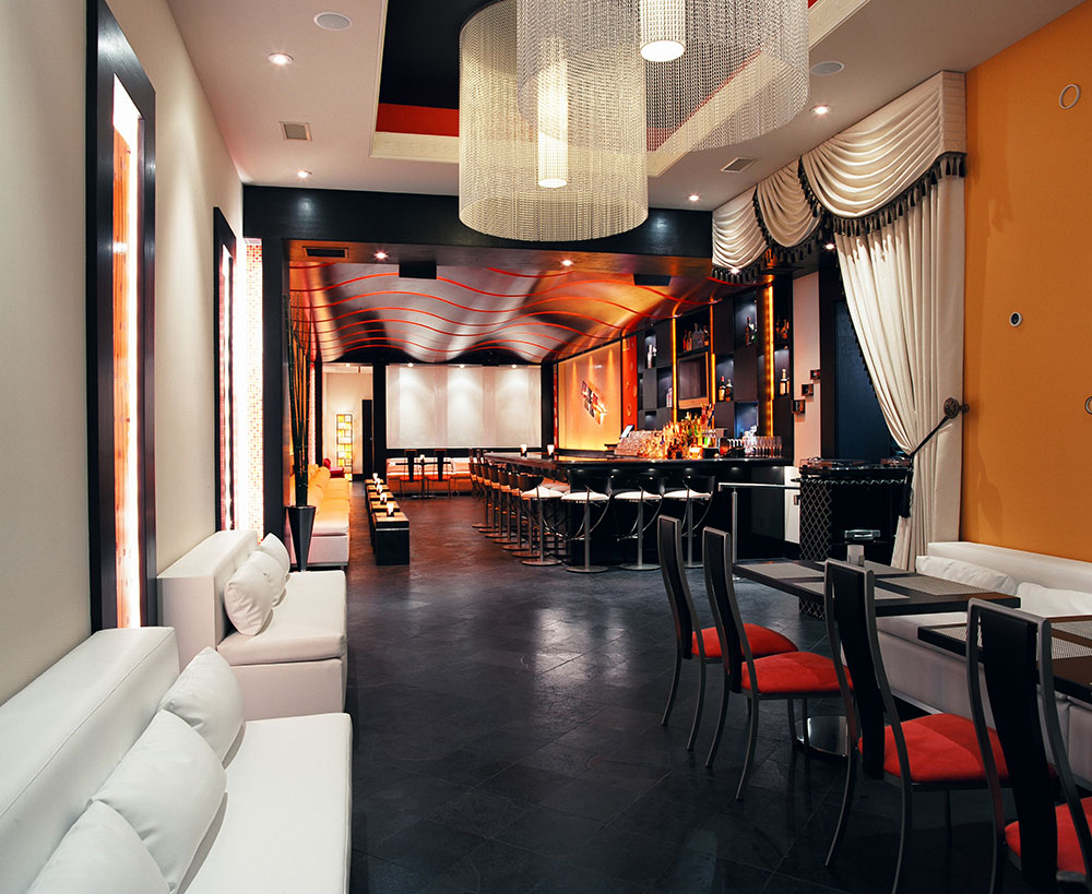 Bandar Restaurant Persian Prime Restaurant