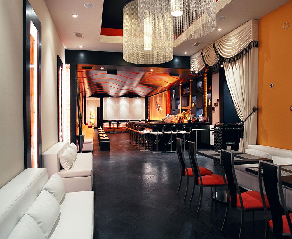 Bandar restaurant persian prime restaurant for Interior designer san diego ca