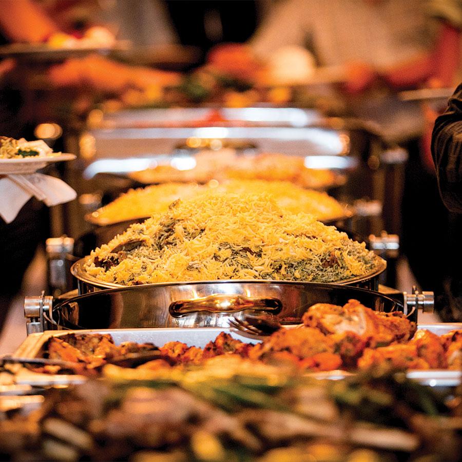 Persian Cuisine in San Diego, CA